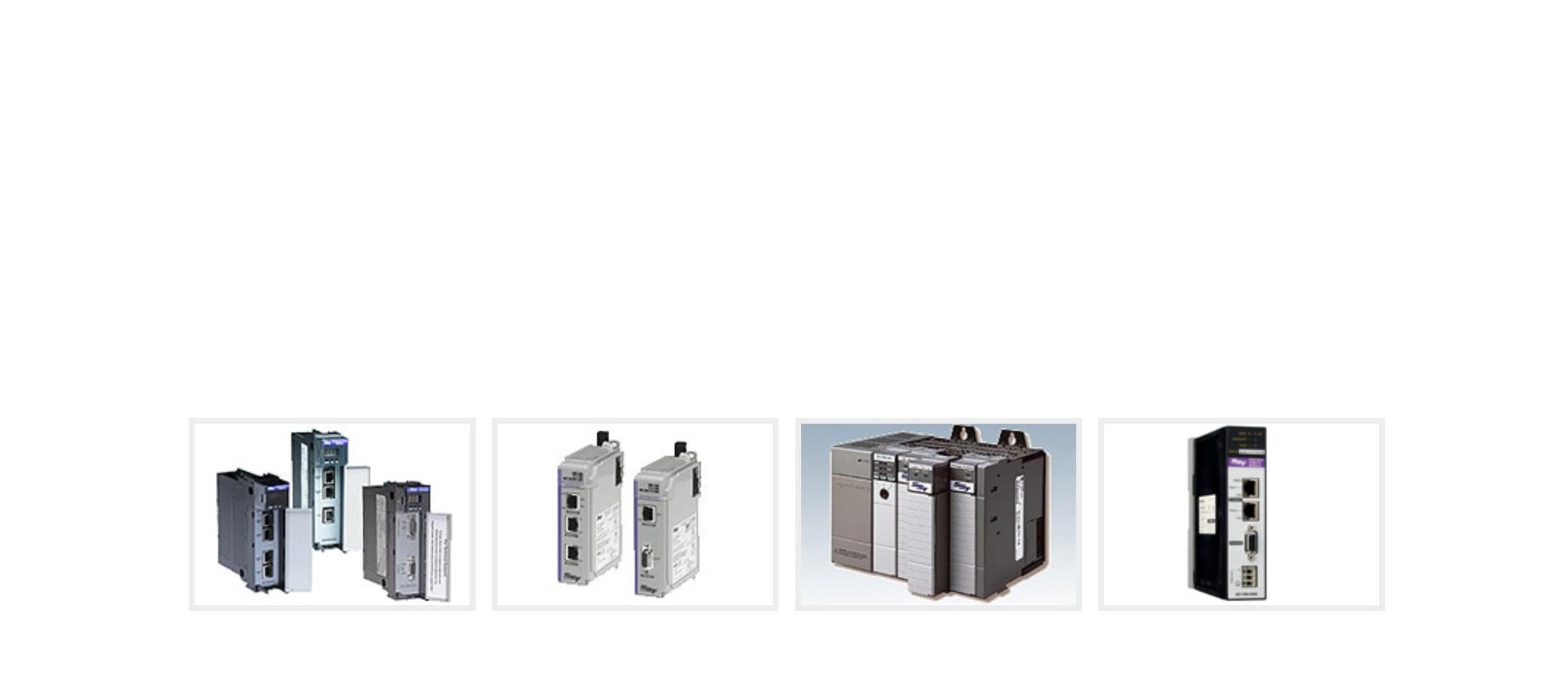 Switches Industriais