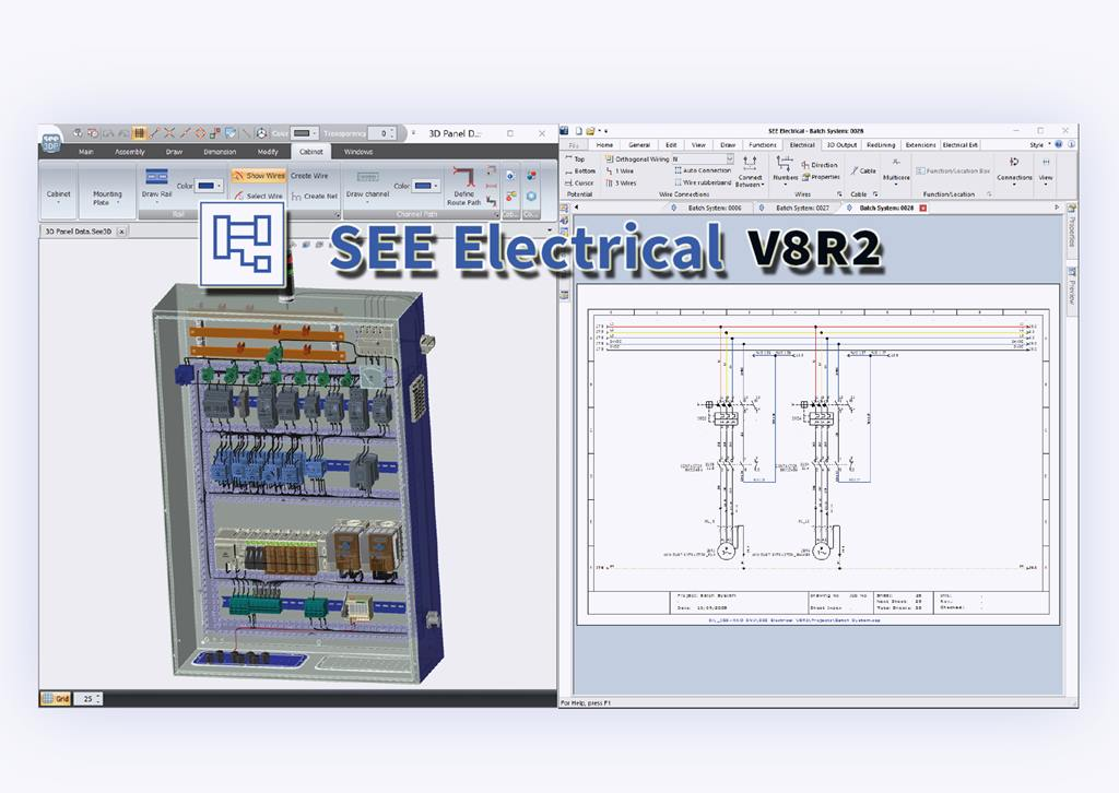 SEE Electrical V8R2