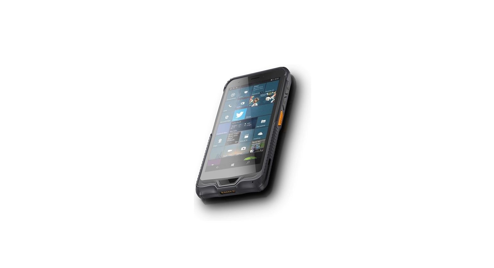 Tablet Robusto Athesi E6C