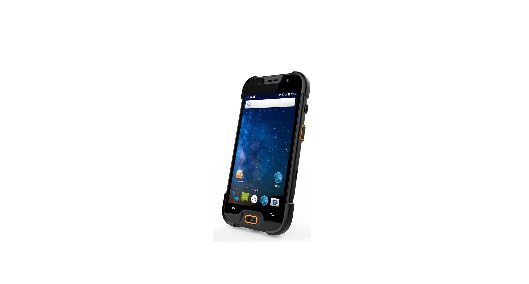 Smartphone Robusto Athesi E5