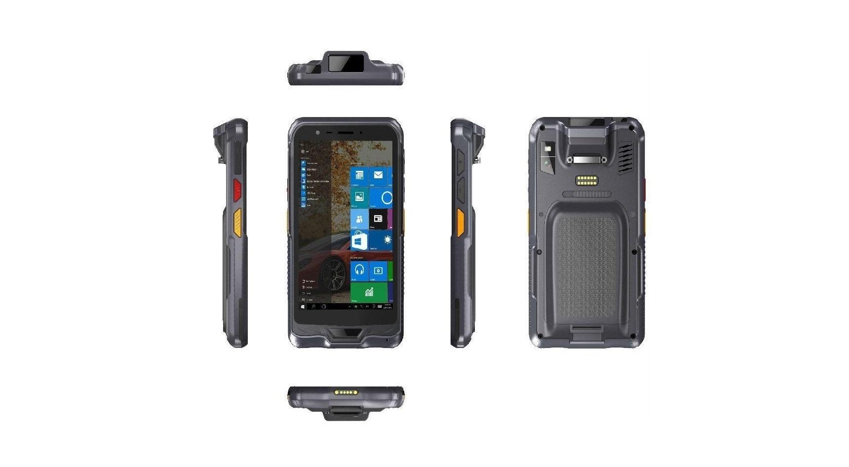Smartphone Robusto Athesi E6A