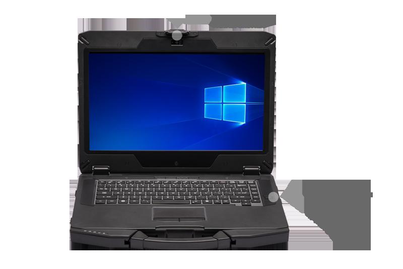Computador Robusto Durabook SA14I