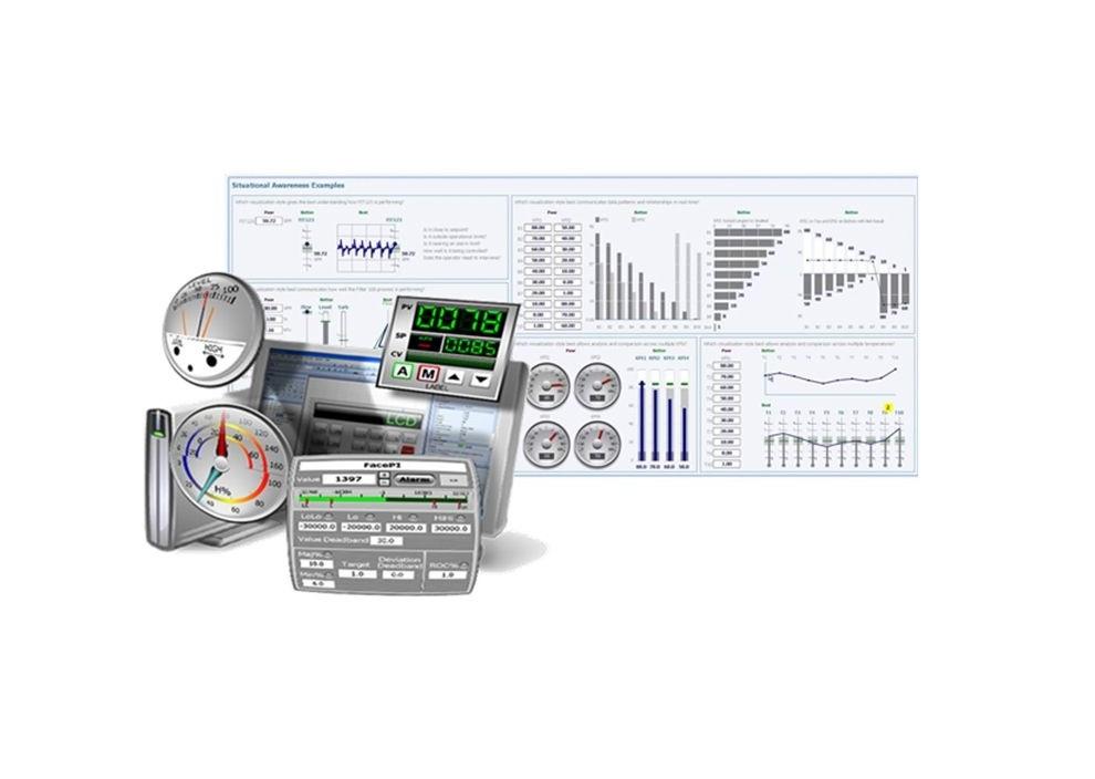 AVEVA EDGE - O Software HMI integrado para máquinas mais inteligentes