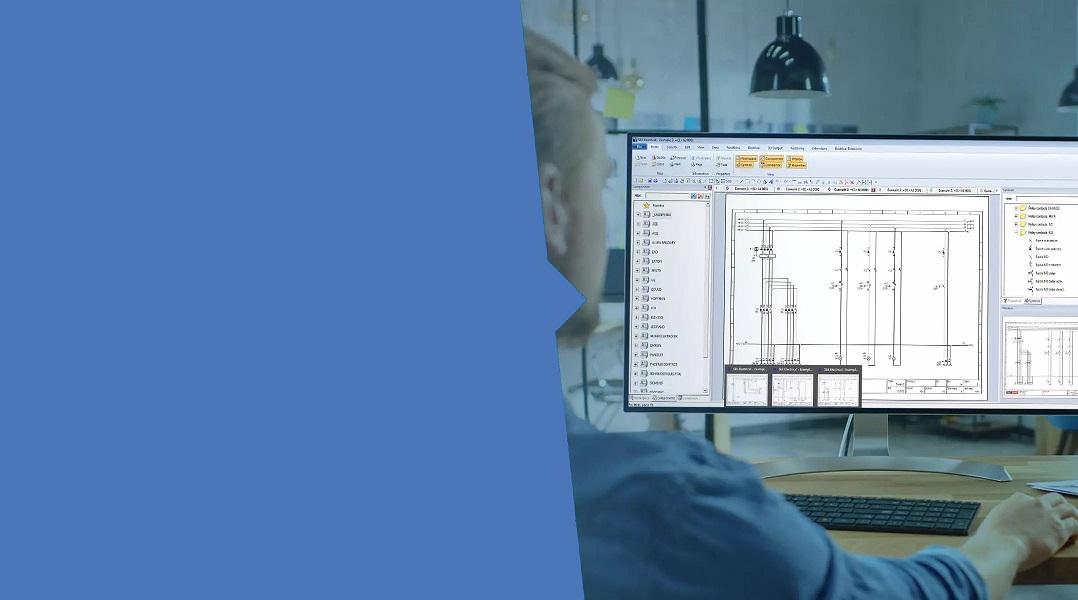 SEE Electrical V8R3 – Funções que agilizam o Esquema Eletrotécnico