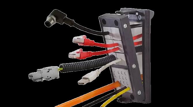 ICOTEK | Estruturas de montagem KEL-SNAP